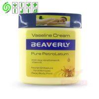 کرم وازلین بیورلی Beaverly Vaseline Cream 250ml