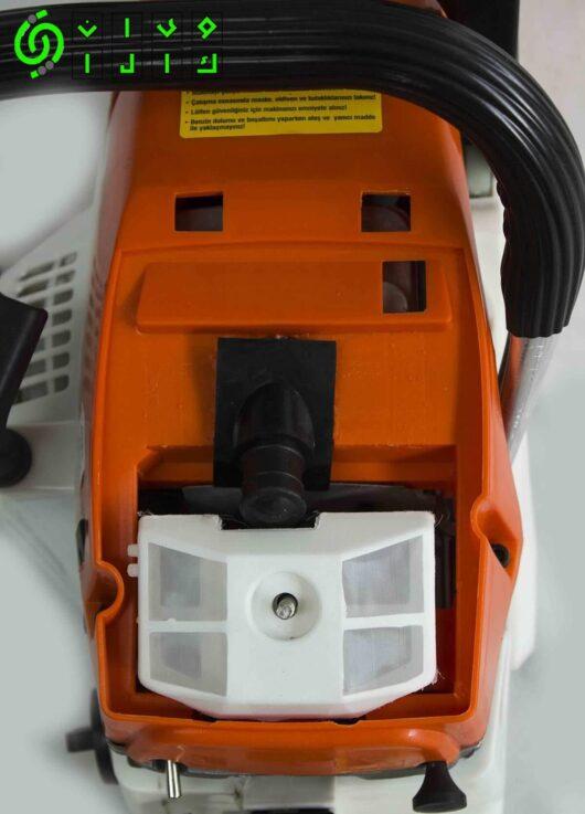 اره-زنجیری-بنزینی-baukan-۵۲۰۳-2