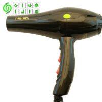 سشوار حرفه ای فیلیپس PHILIPS مدل 5288 توان 5000 وات