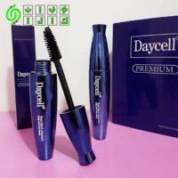 ریمل حجم دهنده و ضدآب دایسل(DAYCELL)