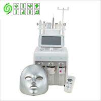 دستگاه هیدرافشیال هشت کاره موتور سنگین جوانسازی پوست
