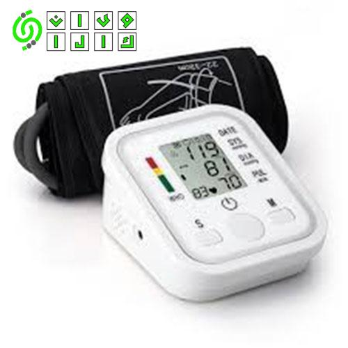 دستگاه فشار سنج الکترونیکی دیجیتالی