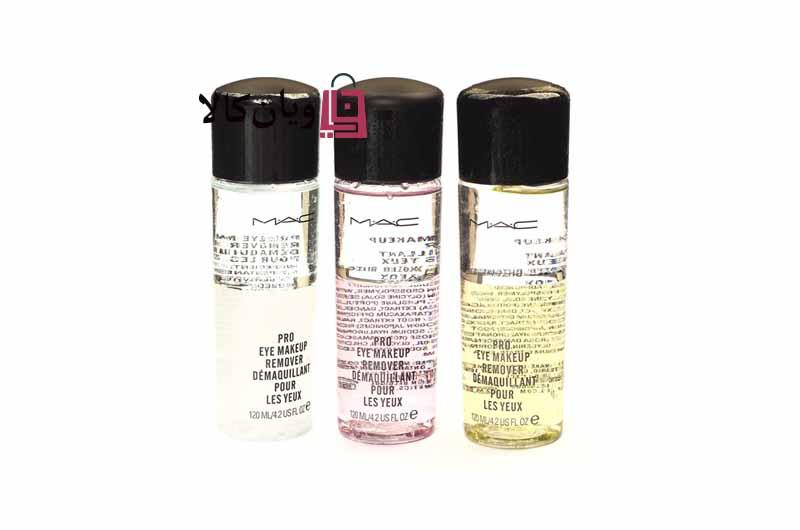 پاک کننده قوی آرایش مک MAC
