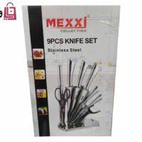 سرویس چاقوی هشت پارچه MEXXI KS-044