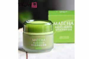 ماسک صورت چای سبز Matcha