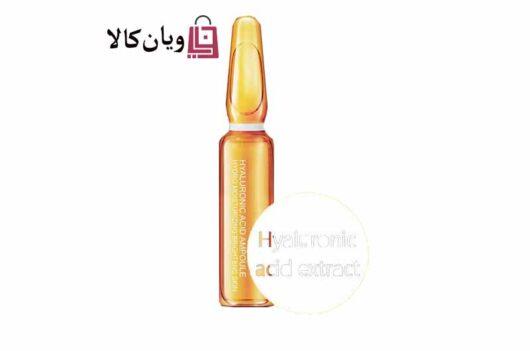 ویال آمپولی هیالورونیک اسید IMAGES