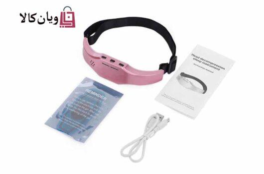 دستگاه درمان بی خوابی و ضد افسردگی EMS
