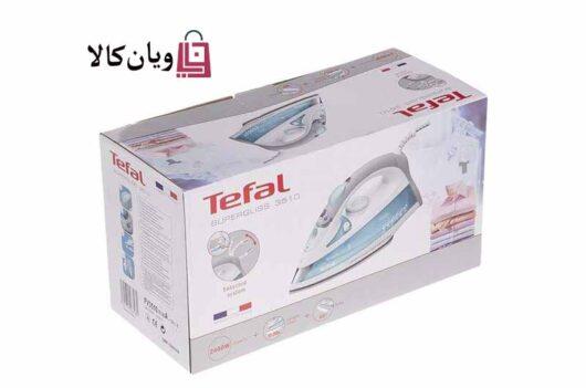 اتو بخار خانگی تفال مدل Tefal Supergliss 3510