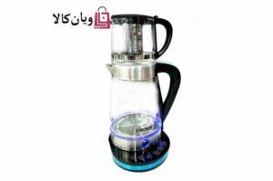 خرید و قیمت چای ساز بوش مدل BH-2689