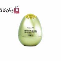 ماسک صورت سفیده تخم مرغ MEIDIA'N مدل تخم مرغی