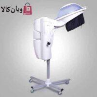 دستگاه مایکرومیست اوزون تراپی مو Ultrasonic Micromist O3 Hair Steamer
