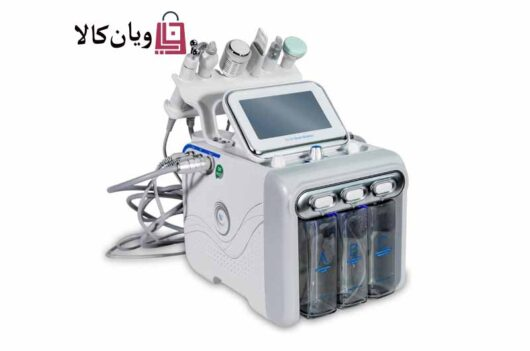 دستگاه هیدروفیشیال 6 کاره (آکواجت) نیوفیس 2020