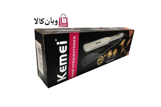 اتو مو کیمی KEMEI مدل KM-958