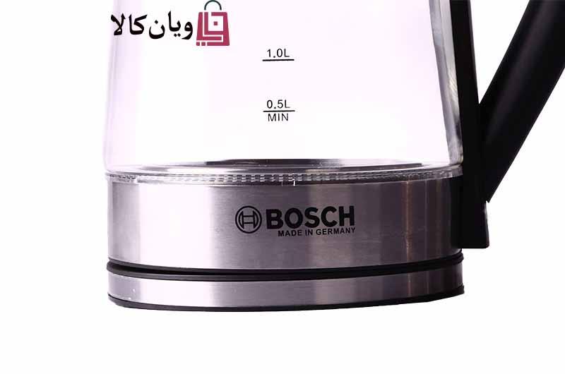چای ساز روهمی بوش مدل BOSCH BH-1666