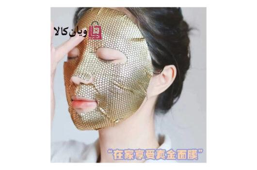 ماسک نقابی طلا زنبوری
