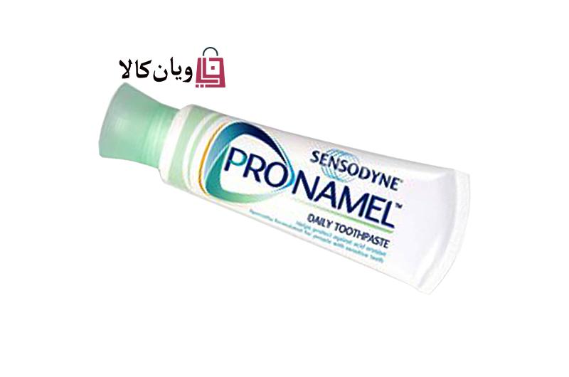 خمیردندان سنسوداین Pro Namel