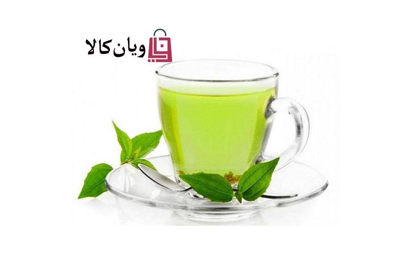 ماسک ورقه ای چای سبز Darry Love